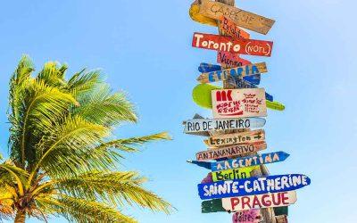 Prevención de enfermedades en viajes