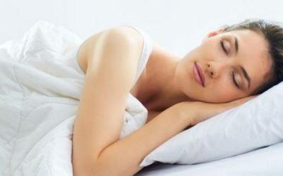 Adelgazar mejora la calidad del sueño